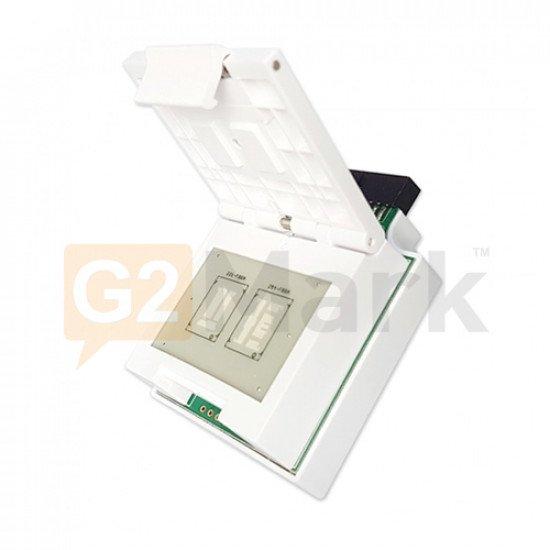 UFI eMMC/eMCP BGA221 / BGA254 Socket