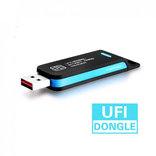 UFI Dongle - International Version
