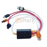 UFS Samsung 4 In 1 Cable