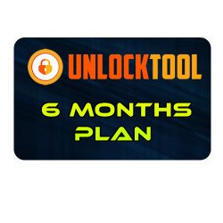 UnlockTool License - 6 Months