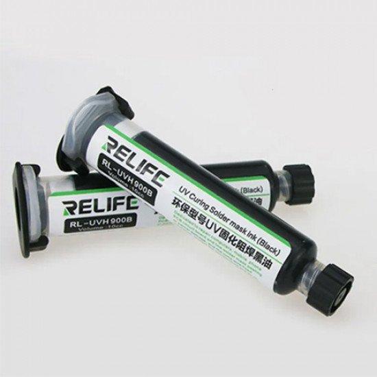 Relife UV Curable Solder Mask (Black)