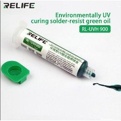 Relife UV Curable Solder Mask (Green)