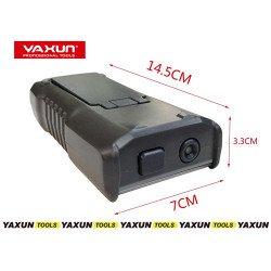YAXUN YX890C phone repair specific autorange digital mini multimeter