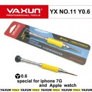 Yaxun Precision Screwdriver No.11 ( 0.6 )